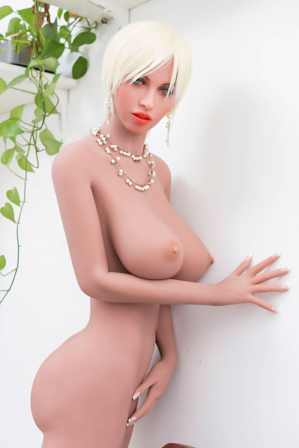 Real sex puppe 172CM