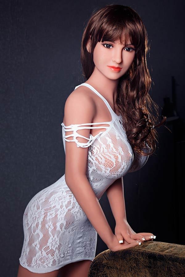 Große Brüste Liebespuppen
