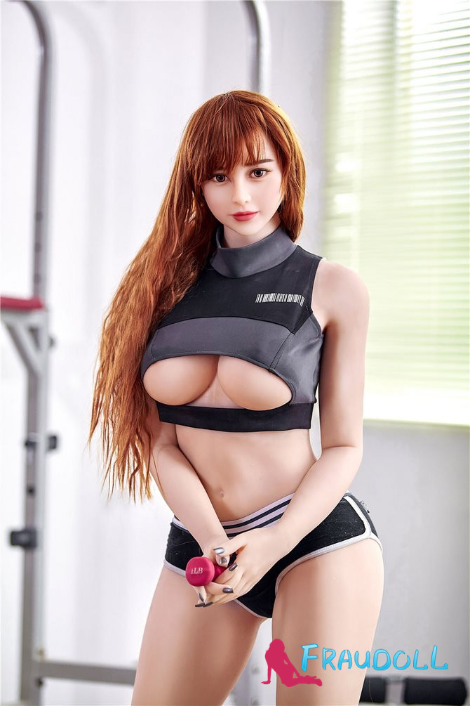 E-Cup mit grossen busen Sex Dolls