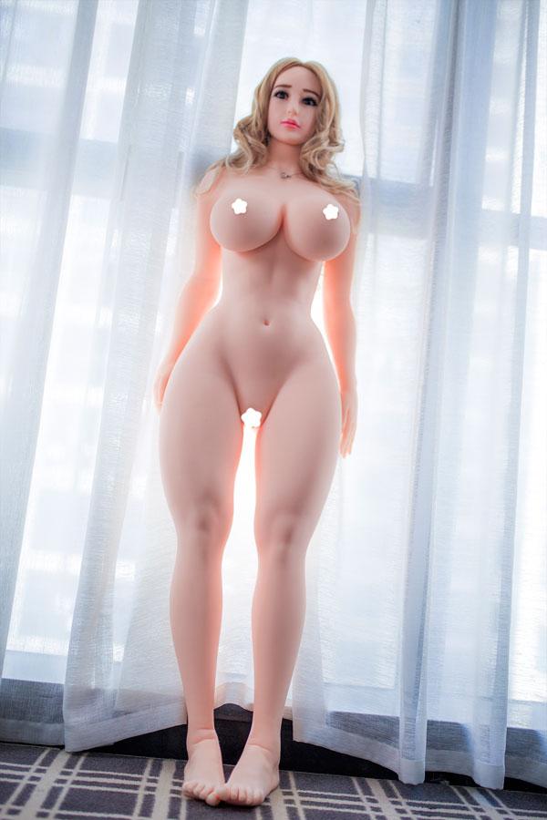 Sex-spielzeug Große Brüsten
