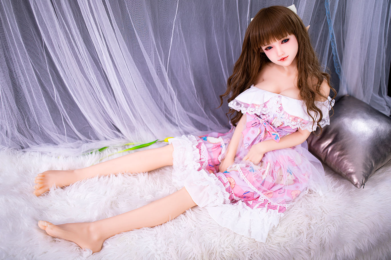 156cm Real Sex Doll