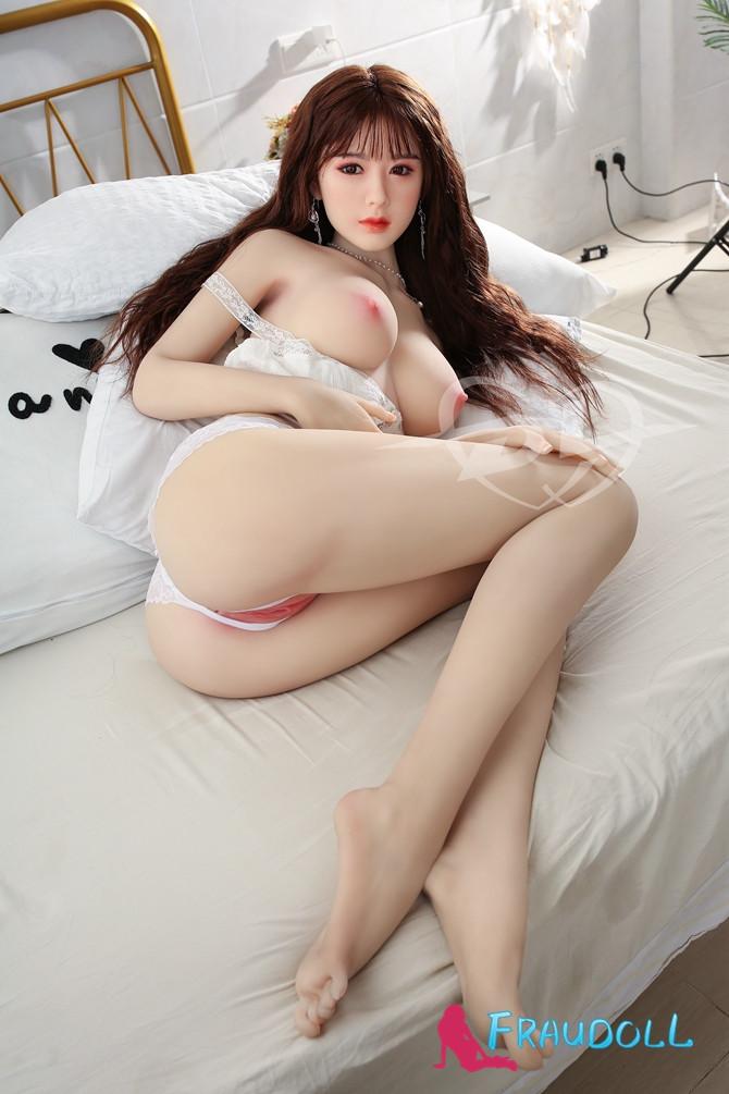 Realistische Lebensecht Sexpuppe