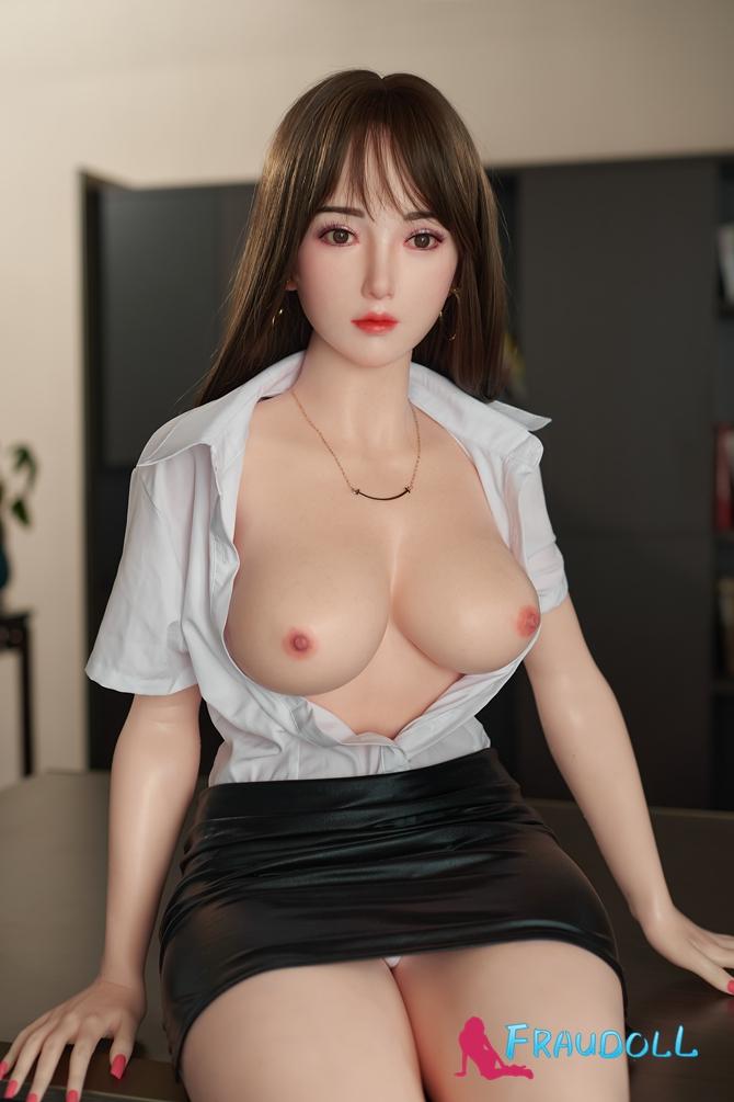163cm Lebensechte Sex Doll