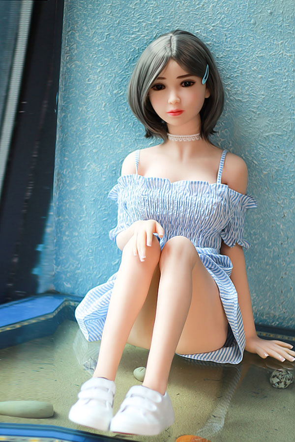 125cm Real love doll