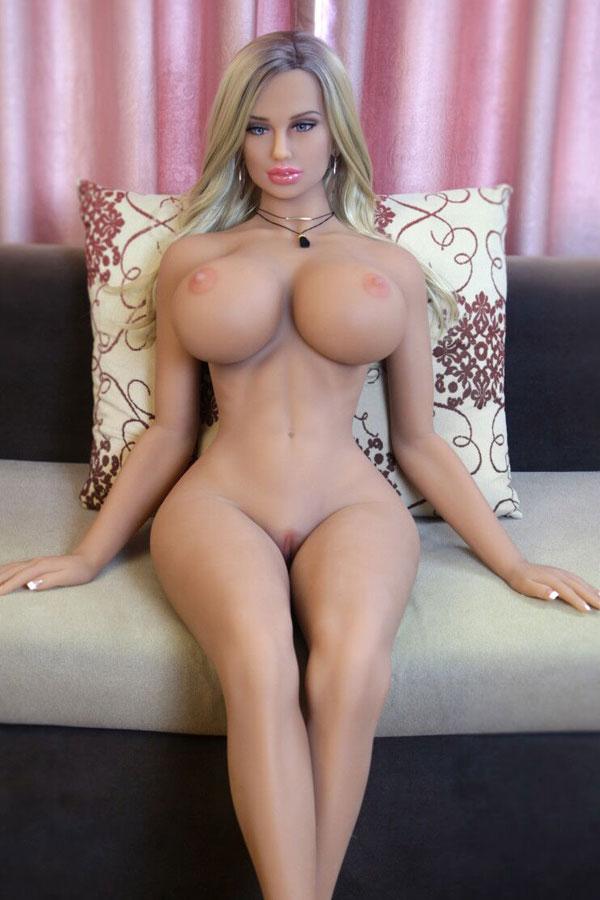 Sex puppe