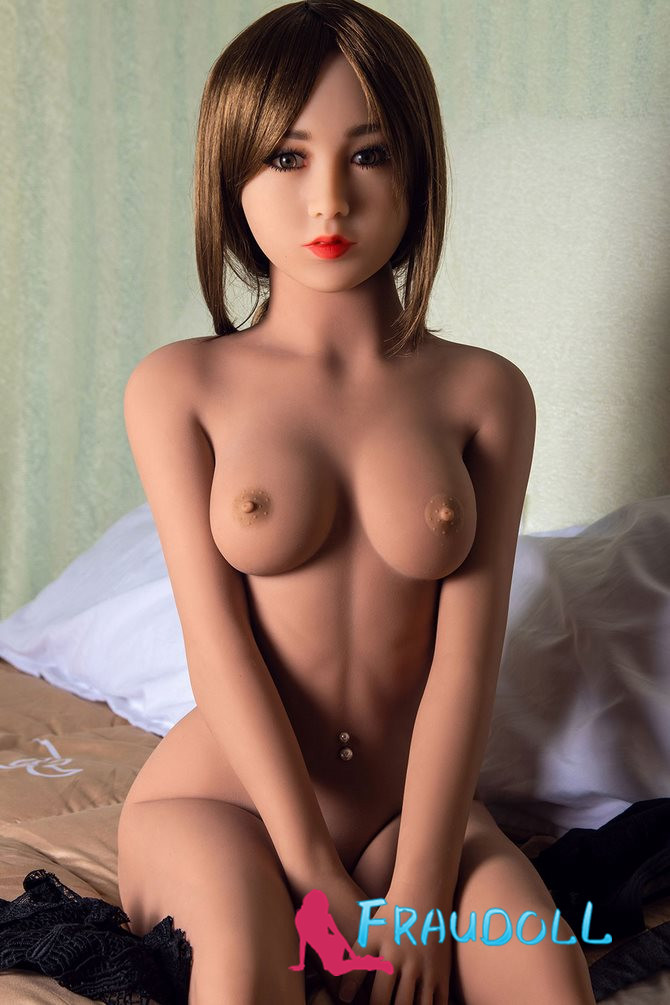 Günstige TPE Sex Doll