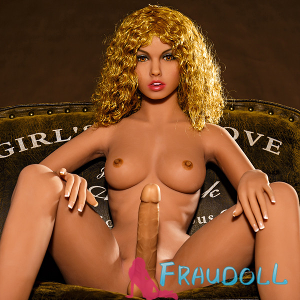Sex Dolls-Carmen